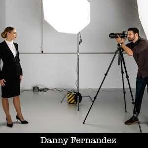danny fernandez portrait photographer barcelona