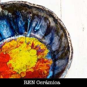 ren ceramica