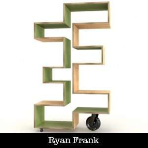 ryan frank sustainable furniture design