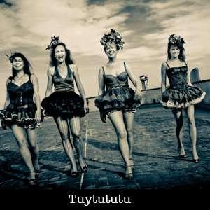 TuyTuTuTus