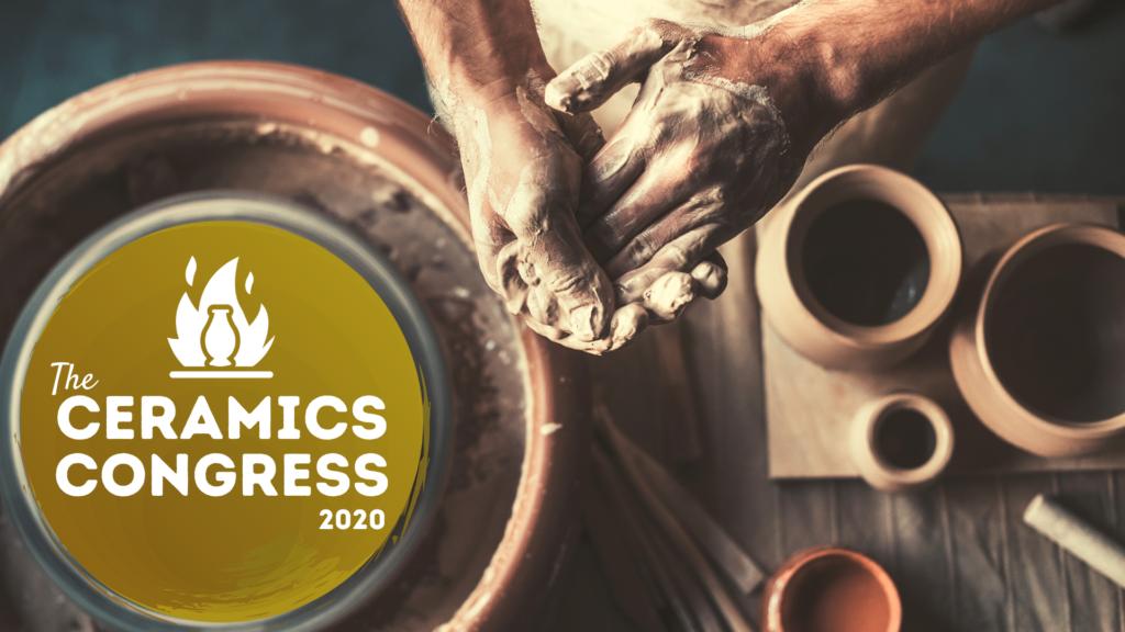 ceramics congress online 2020