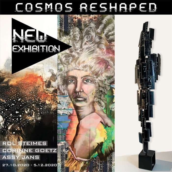 cosmos reshaped
