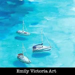 Emily Victoria Art