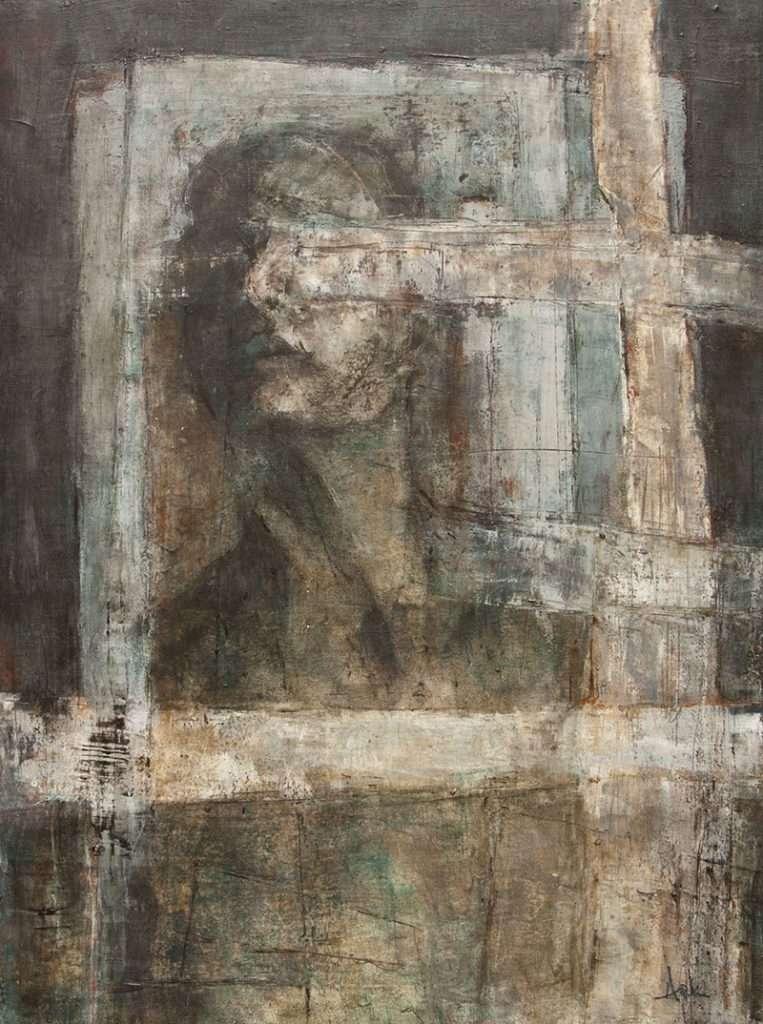 Anne Kearney Artist in Barcelona