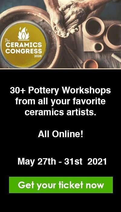 ceramics congress 2021