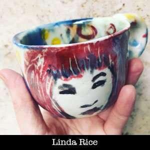 linda rice artist