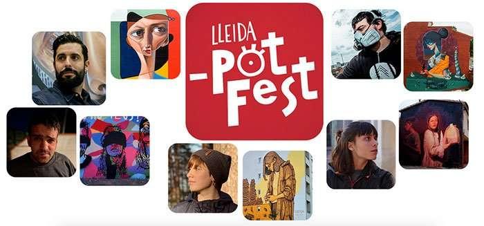Lleida _potFest