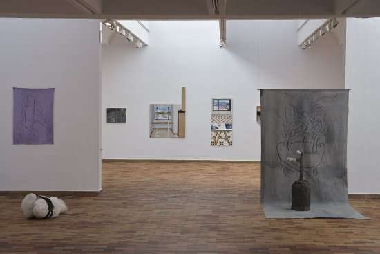 shared studios exhibition barcelona