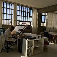 2 walls art studios barcelona