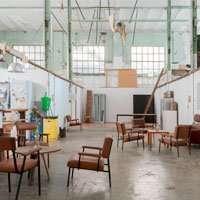 la escocesa workspaces for artists barcelona