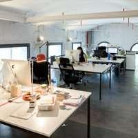 hangar artistic studio in barcelona