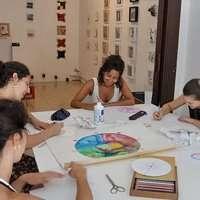 la botanica art coworking studio barcelona