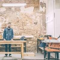 martillo woodowrking studio barcelona