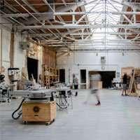 woodworking studios in barcelona