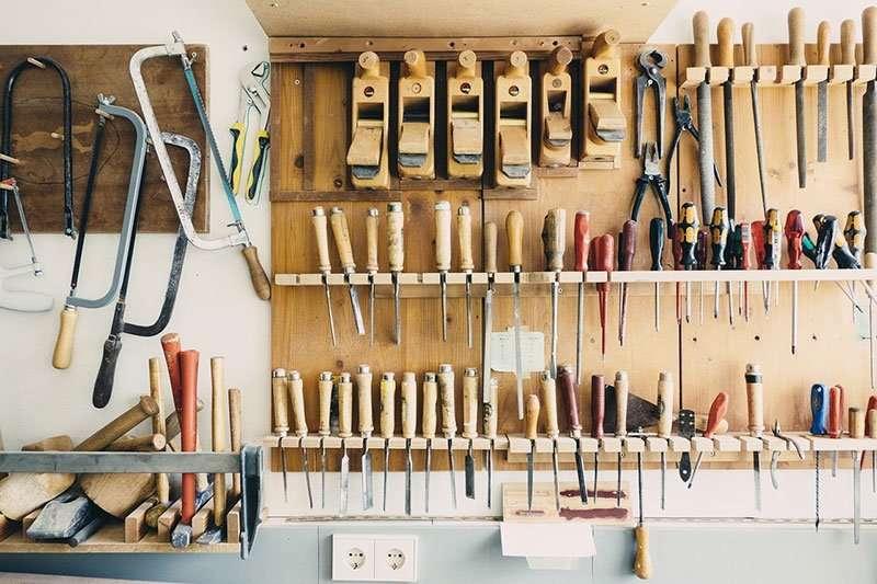 woodworking studios barcelona